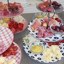 Ontbijtbuffetten, Brunches of Tapas Bestellen: afbeelding 2