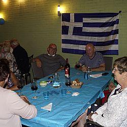 Sfeerbeelden Griekse Avond: afbeelding 17